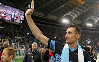 Klose undecided on future amid MLS links