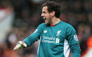 Ward thrilled after shining on Liverpool debut