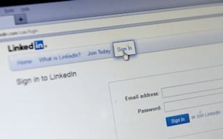 Are you at risk from LinkedIn hacking?