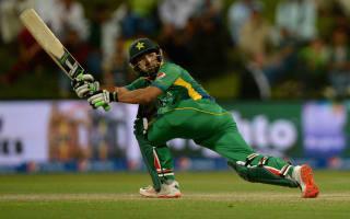 Rizwan in the runs as Pakistan beat Hong Kong