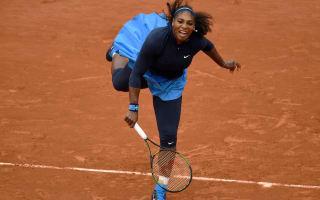 Roddick: Serena a victim of her own success