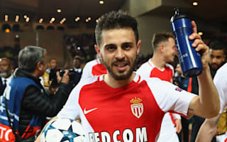 Manchester City swoop for Monaco star Silva