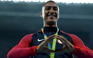 Rio 2016: Eaton unlikely for Tokyo
