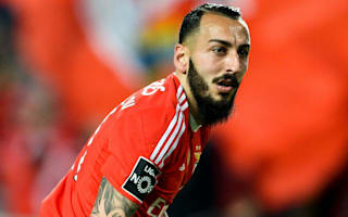 Mitroglu makes permanent Benfica switch