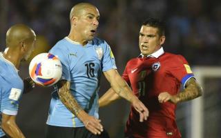 Gonzalez replaces Fernandez in Chile's Copa America squad