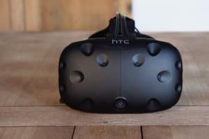 HTC Vive: La mejor realidad virtual ya está aquí
