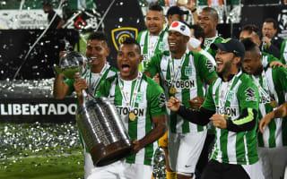 Copa Libertadores success 'a dream' for Borja