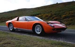 The Italian Job Lamborghini goes up for sale