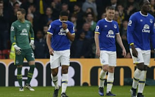 Too passive and too reactive - Koeman slams Everton after Watford defeat