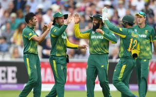 De Villiers confident heading into Champions Trophy