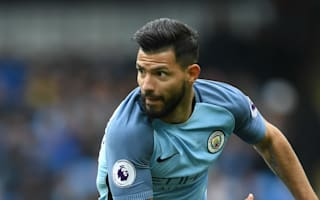 Aguero the main man for Guardiola as Manchester City shine