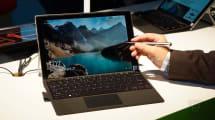 El Switch Alpha 12 de Acer llega con Core i7 y refrigeración líquida