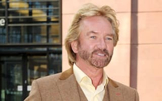 Noel Edmonds seeks £50m compensation from Lloyds over fraud