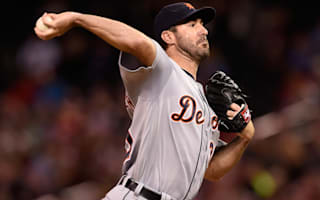 Tigers into wildcard, Red Sox sweep Orioles