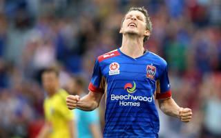 A-League Review: Perth Glory shock Brisbane Roar