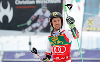 Can you tell me why? - Hirscher needed permutations explaining before celebrating record title