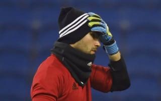 Lopes doubtful for Sevilla clash due to lack of sleep