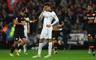 Kampl goal continues Wembley Champions League woe for English clubs