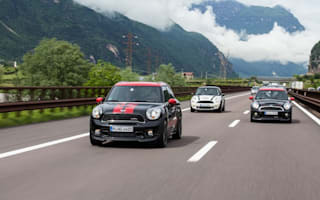 Dispatches from the 2013 International Mini Meeting