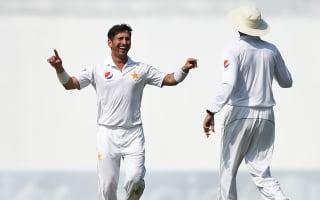 Misbah lauds phenomenal Yasir