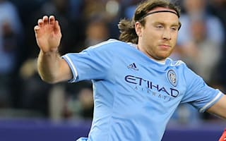 MLS Review: In-form NYC extend streak, Sporting KC snap winless run