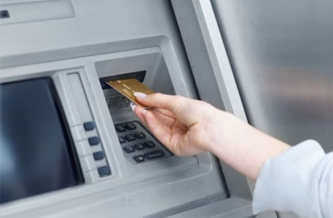 Scamwatch: new cash machine con