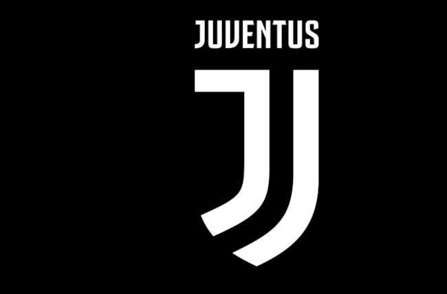 Was Juventus' new logo inspired by tennis star?