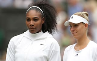 US Open 2016: Serena in four-way tussle for top ranking