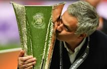 From 'The Special One' to 'The Humble One' - Mourinho felt he was the worst manager in the world