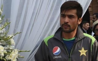 Amir granted New Zealand visa