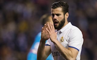 Nacho free to face Celta Vigo after Real Madrid win appeal