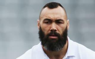 Former Warrior Koopu claims players used prescription drugs