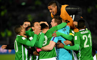 Club America 2 Atletico Nacional 2 (3-4 pens): Colombians finish third in Club World Cup