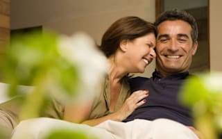 Online dating in your 50s-plus