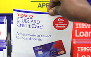 Tesco credit card now offers 18 months 0% interest on purchases