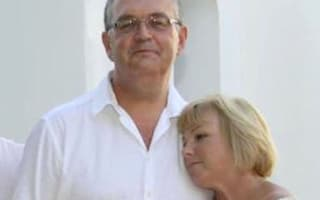 Man charged with murdering his wife by deliberately driving car off M1