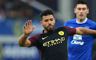 Guardiola has no doubt over Aguero's quality at Man City