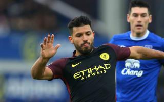 Guardiola has no doubt over Aguero's quality at Man City