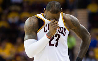 LeBron James not a candidate to win NBA MVP