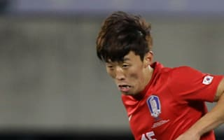 South Korea 2 Canada 0: First-half efforts seal friendly success