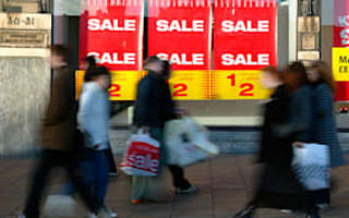 A guide to bagging those Boxing Day 2013 bargains