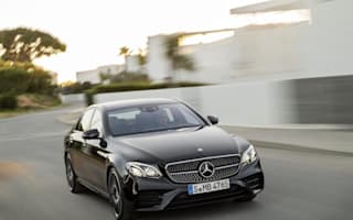 Mercedes reveal all-new AMG model