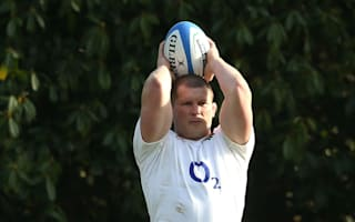 Hartley braced for England's first 'proper' game
