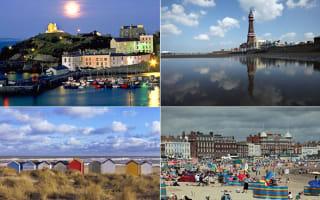 Photo quiz: Name that British seaside town!