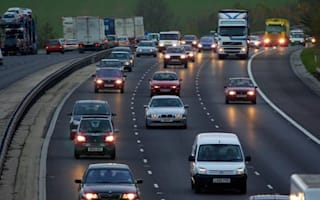 New 'rude' driving laws catch 200 each week