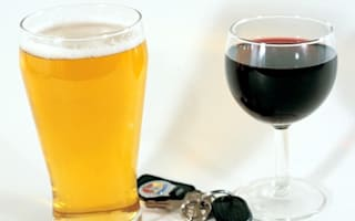Drink drive limit unchanged despite government crackdown
