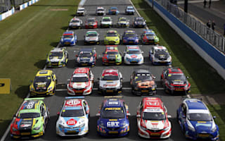 ​BTCC returns with packed grid for 2014 season