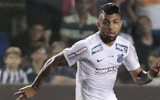 Gabriel, Lucas Lima unsure on Santos futures