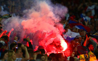 Slutsky: I did not see Russia flare
