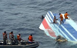 Pilots blamed for Air France crash which killed 228 people